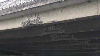 Четири села блокирани заради пропадащ мост над река Янтра