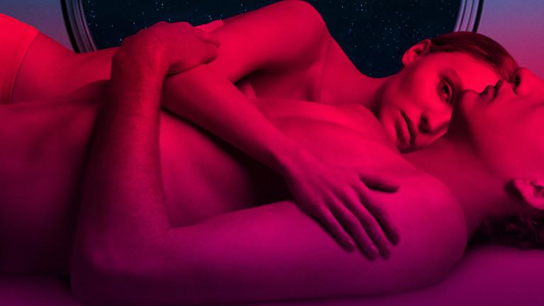 Лили-Роуз открива усещанията на тялото си