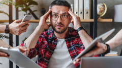 10 най-добре платени работни места с най-малко стрес