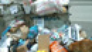 """Започва подписка срещу балирането на боклук в район """"Искър"""""""