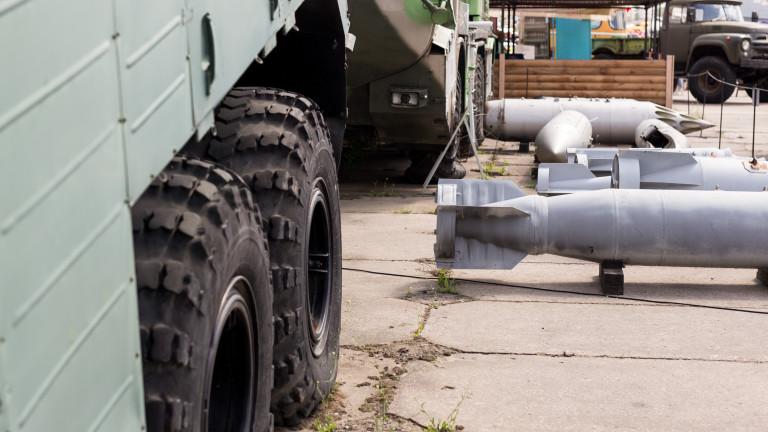КНДР разработва оръжия за унищожение на изтребители Ф-35