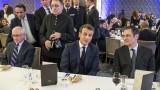 Премиерът опечален от смъртта на бившия френски министър Патрик Деведжиан