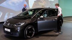 Volkswagen спира производството на конвенционални автомобили в Европа до 2035-а