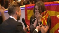 """За първи път! Брак на """"Евровизия 2017"""" (ВИДЕО)"""