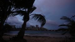"""""""Мария"""" остави Пуерто Рико без ток"""