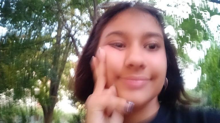 Полицията издирва 15-годишната Елеонора Миленова Йорданова от София. Тя е