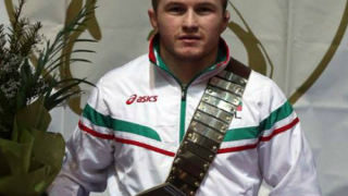 Владимир Дубов и Елица Янкова взеха квоти за Рио!