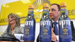 Евроизборите - лов на избиратели с енергийни напитки и чалга