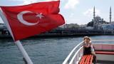 Турция се закани да санкционира САЩ