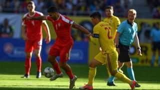 Сърбия изпусна 10 от Румъния в Букурещ, вратар над всички в мача!