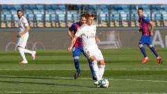 Рестартът на футбола в Англия и Испания е довел до нови телевизионни рекорди