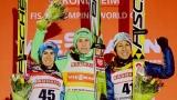 Нова победа на Превц в състезанията за световната купа