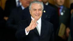 Бразилският президент обеща повече жени в правителството