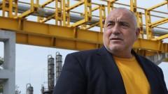 Имаме готовност да произвеждаме български ваксини, доволен Борисов
