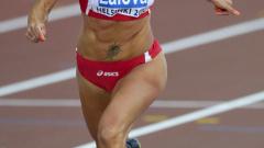 Фантастична Ивет Лалова стана най-бързата европейка