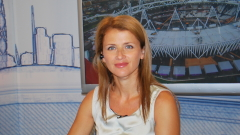 Тереза Маринова: Спортът умира веднага, ако спонсорите се оттеглят