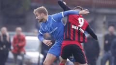Защитник на Левски отново титуляр за Исландия