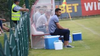 Треньорът на Пирин: Недопустимо е публиката да псува младите ни футболисти