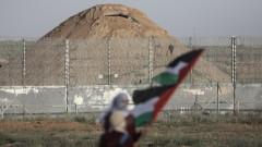 Газа изстреля ракети по Израел
