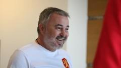 Ясен Петров избра нападателите за битката с Швейцария