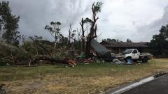 Природните бедствия са причинили $40 милиарда щети за първата половина на годината