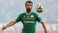 ЦСКА завършва селекцията с гръцки защитник?