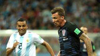 Иван Перишич: Меси е №1, но може да постигне нещо, когато има добър отбор около него