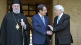 Турските войски трябва да напуснат Кипър, категорични Атина и Никозия