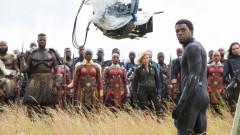Черната пантера и предизвикателствата на актьорската професия