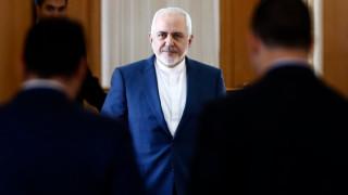 САЩ ограничиха движението на иранския външен министър в Ню Йорк
