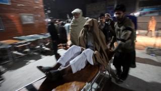 22 загинали и над 40 ранени при атентат в Пакистан