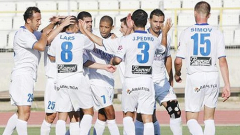 Костадин Башов с успешни изяви в Кипър