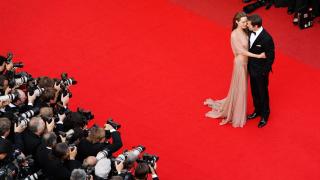 Ще се засекат ли Брад и Анджелина на Оскарите? (СНИМКИ)