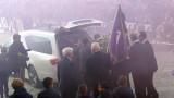 Хиляди отдадоха последна почит на Давиде Астори
