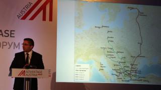 Нанков обеща и следващите 7 години България да е строителна площадка