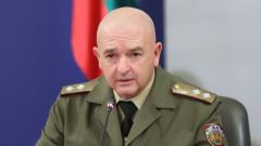 Ген. Мутафчийски коментира решението на футболните шефове