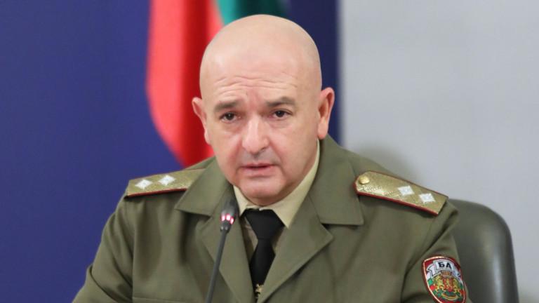 Le Temps: Български генерал е герой от войната срещу коронавируса; Сачева предлага удвояване на неплатения отпуск, зачитан за стаж