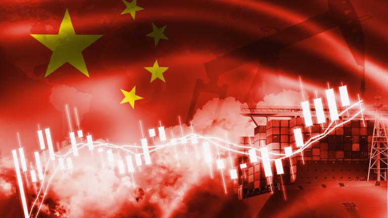 Готови ли сте за трилионни китайски компании?