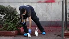 Взрив пред кантората на гръцки адвокат, арбитър в Международната търговска палата
