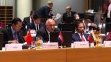 Борисов: България е засилила отговорностите си към форума Азия-Европа (АСЕМ)