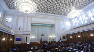 Депутатите гледат бюджетите на ДОО и НЗОК на извънредно заседание