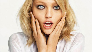 H&M - рекламна кампания есен/зима 2009-10 г.