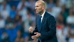 Зидан: Ние сме Реал (Мадрид), искаме всичко!