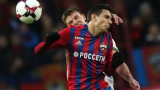 Георги Миланов си тръгва от ЦСКА (Москва)