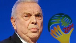 Осъдиха бившия президент на бразилския футболен съюз на 4 години затвор