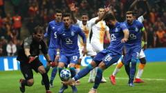 Икер Касияс: Лео Меси ме направи по-добър вратар