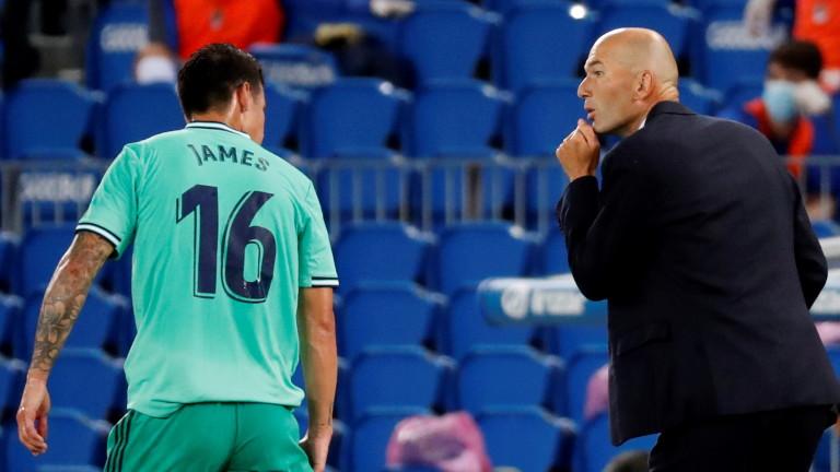 Зинедин Зидан: Реал е най-важният клуб в историята на футбола