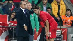 Императора призова 31 турски футболисти