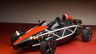 Електромобил изпревари Ferrari 360