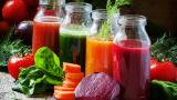 Зеленчуков детокс укрепва организма преди зимните вируси
